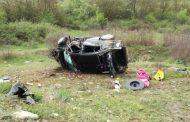 Бебе загина при катастрофа, една от колите е шофирал Лютви Местан