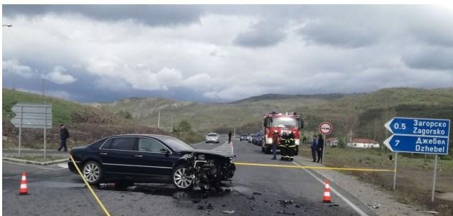 """Лютви Местан: """"Единственият начин да не се бе случил инцидента, е ако не бях там"""""""