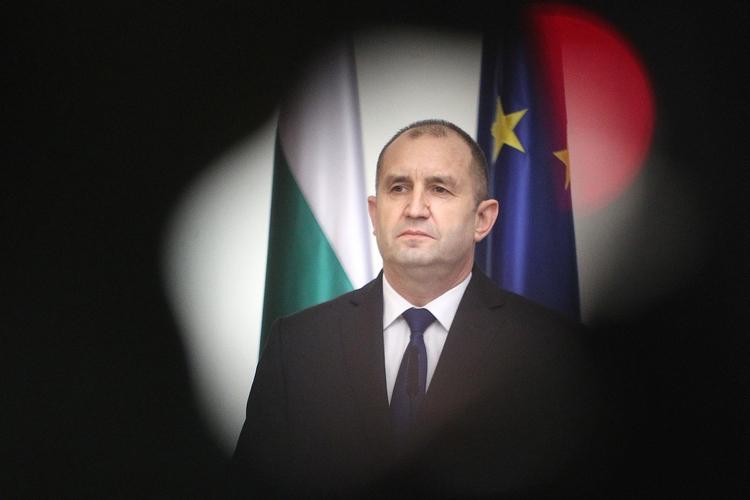 Столичани се обединяват с искане за президентска република, с Радев начело!