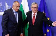 Премиерът Борисов подава оставка! Застава на поста на Юнкер в ЕС.