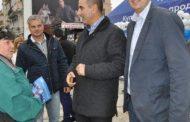 Очакват Цветан Цветанов на бал в Пловдив, организиран от кмета Тотев.