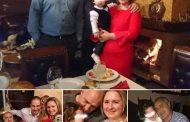 Два пъти дядо.Два внука, два мъжки внука – Бойко и Иван.Явно здраво подсигурени за щастлив живот.