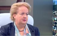 Алена: Аурата на Борисов ни пази от коронавируса! Явно няма нужда от ваксина.