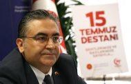 Турският посланик: Думите ми са били погрешно интерпретирани