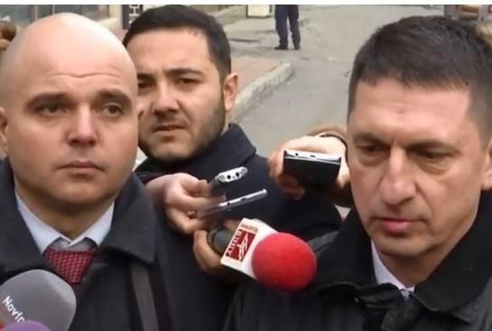 Костенец под пълна блокада! Издирваният Зайков е в България