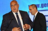 Борисов печели местните избори, следващите парламентарни избори и става президент!