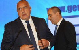 Борисов с лекота печели местните избори