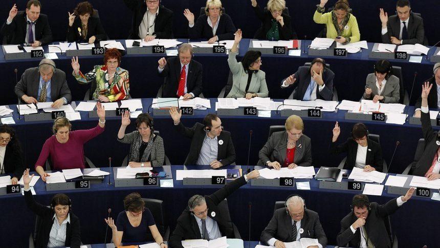 Евродепутатите ни лапат яко от несъществуващи офиси.
