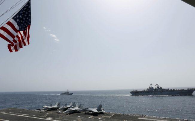 Иран заплаши САЩ със секретно оръжие! Обвиниха Вашингтон, че се стремят към агресия.