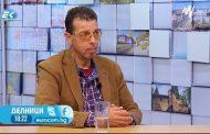 Гледайте Кристиян Коев за Евроизборите, политическата обстановка в България и какво се очаква да се случи