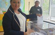 Лиляна Павлова: Гласувах за силния глас на България в Европа