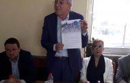 Хиляди симпатизанти на ДОСТ се събраха около Местан и кандидат депутатите на мевлид