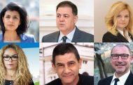 Кои са шестимата независими кандидати за евродепутати?