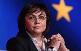 Нинова е поставила дружинен, който глобява всеки отсъстващ червен депутат.
