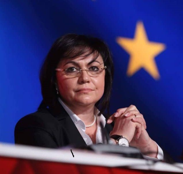 Корнелия Нинова: Късно ви е за смяна на позицията, г-н премиер.