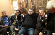 Делян Пеевски се появи отслабнал и в добро настроение във Велинград