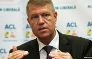 Президентът на Румъния категоричен: На престъпниците мястото им е в затвора, а не в управлението на държавата!