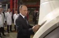Огромна авария, Русия спря петрола за Европа!