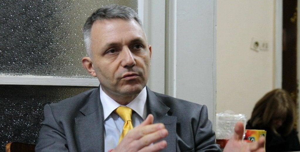 Адвокат Хаджигенов предупреди, че блокадите в България се възвръщат, щом Борисов не си е подал оставката.