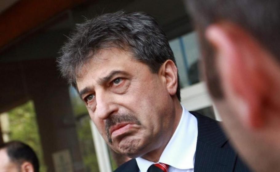 Цветан Василев в синхрон с Васил Божков за разклащане на държавата