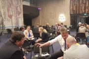 """Кметът на Трявна участва в представяне на програма """"Възобновяема енергия,енергийна ефективност и сигурност"""