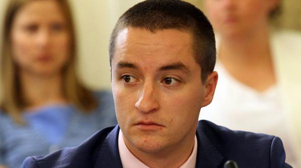 Явор Божанков: Борисов се е превърнал в тефлонов тиган