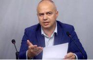 Свиленски: ЦИК да си изпълнява закона и да не се влияе от политически пристрастия!
