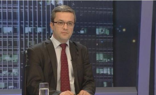 Тома Биков: Партия ГЕРБ винаги е била на Борисов и ще продължи да бъде негова