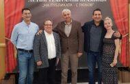 Токмакчиев, Воденичаров и Мамалев спешно изведени от зала.