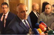 Премиерът Борисов се притесни от теча в НАП!