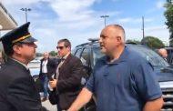 """""""Boyko Live TV"""": Премиерът Борисов продължава с разходките с джипката"""
