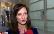 Мария Габриел: Свободата на словото и правото ни на информация за мен ще останат неприкосновени линии