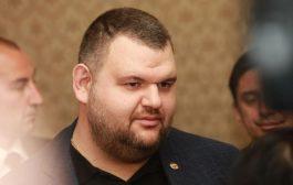 """Затлъстелият и преял от властта Борисов нарича бизнесменът Делян Пеевски """"шиши""""!"""