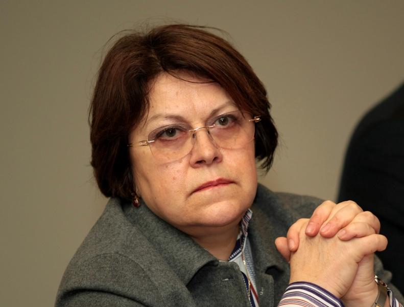 """Татяна Дончева: """"Нощното шкафче, пълно с евра на банкноти от по 500, които са сигурно над милион – това е Борисов"""""""
