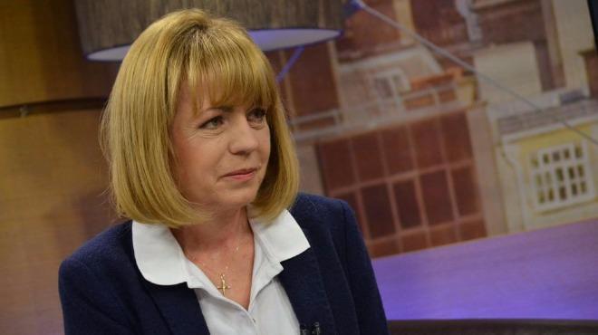 Колкото и да не й се иска, Йорданка Фандъкова ще е кмет за четвърти мандат.