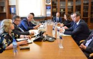 Сотир Цацаров се срещна с генералния директор на ОЛАФ