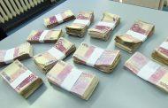 """Специализираната прокуратура предаде на съд производителите на фалшиви евро и долари в хотел """"Кантилена 2"""" в кк """"Слънчев бряг"""""""