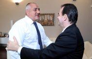 Борисов: Необходимо е да се задълбочи партньорството на всички нива между ГЕРБ и сестринската ѝ партия от ЕНП в Румъния