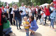 Корнелия Нинова: Мили деца, честит празник!