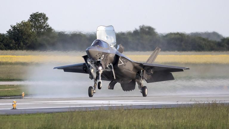 Разполагането на американски безпилотни самолети М1Q 9 превръщат Полша в мишена на Русия!
