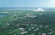 Чернобил 33 години след трагедията (ВИДЕО ОТ ДРОН)