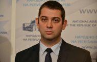 Димитър Делчев: ГЕРБ са съвременните Лудити и противници на машинното гласуване.