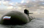 Инцидентът с руската подводница е заради нов тип оръжие.