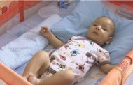 Спешно! Тримесечно бебе се нуждае от трансплантация на черен дроб до два месеца.