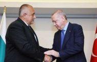 Борисов пред Ердоган в Сараево: Мирът и диалогът са най-добрите дипломати