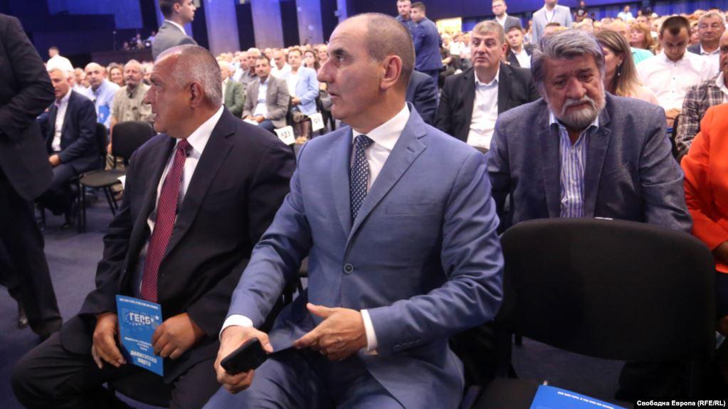 Борисов ще създава етична комисия срещу корупцията