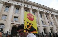 След огромния протест заради Гешев започва труден период за правителството!