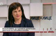 """Ексклузивно от Дариткова: """"Г-н Борисов прави превенция на превръщането на ГЕРБ в лъскава котерийна партия"""""""