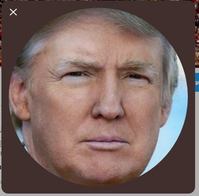 Тръмп написа, че е направил повече от всеки друг президент за чернокожите. Сравни се с Линкълн!