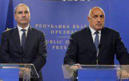 Борисов ще стигне ли до арест на бившия си втори Цветан Цветанов?!